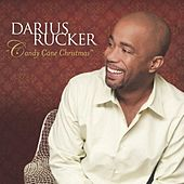 Candy Cane Christmas by Darius Rucker