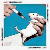 The Man's Machine EP de Jamie T