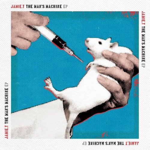The Man's Machine EP by Jamie T