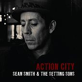 Action City by Sean Smith