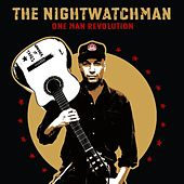 One Man Revolution von Tom Morello - The Nightwatchman
