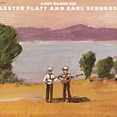 A Boy Named Sue de Flatt and Scruggs