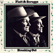 Breaking Out de Flatt and Scruggs
