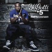 5 Star Remix by Yo Gotti