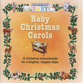 Baby Christmas Carols by Cedarmont Baby