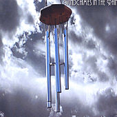 Wind Chimes in the Rain by King Tet