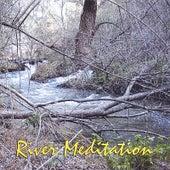 River Meditation by King Tet