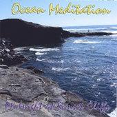 Ocean Meditation - Midnight at Sunset Cliffs by King Tet