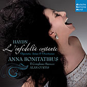Haydn: Operatic Arias And Overtures by Various Artists
