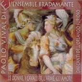 Le donne, i cavallier, l'arme, gli amori de Ensemble Bradamante