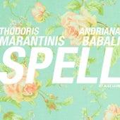 Thodoris Marantinis: