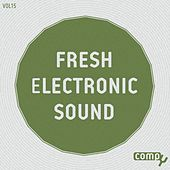 Fresh Electronic Sound, Vol.15 by Various Artists