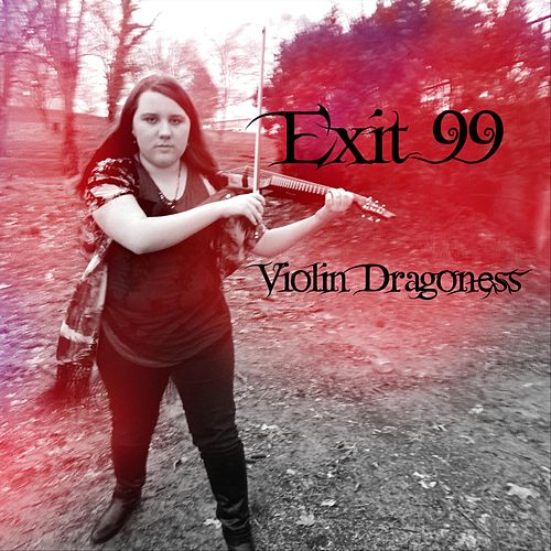 Exit 99 by Violin Dragoness