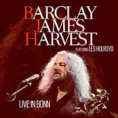 Live in Bonn von Barclay James Harvest
