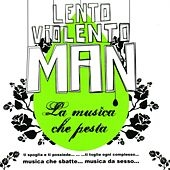 La Musica Che Pesta von Various Artists
