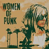 Women of Punk by Various Artists