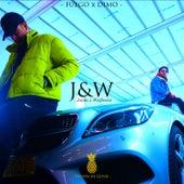 Joints X Weisswein de Fuego
