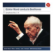 Günter Wand Conducts Beethoven Symphonies 1-9 by Günter Wand