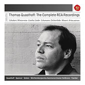 Thomas Quasthoff: The Complete RCA Recordings von Thomas Quasthoff