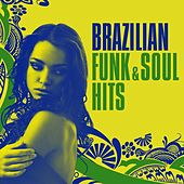Brazilian Funk & Soul Hits de Various Artists