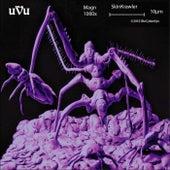 Skinkrawler von UltraViolet Uforia
