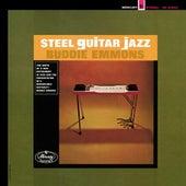 Steel Guitar Jazz de Buddy Emmons