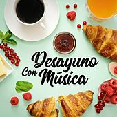 Desayuno con música by Various Artists