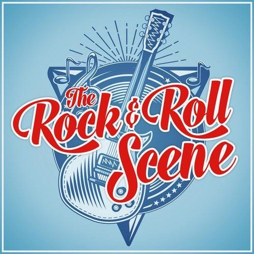 The Rock & Roll Scene de Various Artists