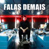Falas Demais by Agir