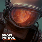 Life On Earth de Snow Patrol