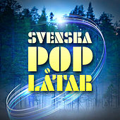Svenska Poplåtar by Various Artists