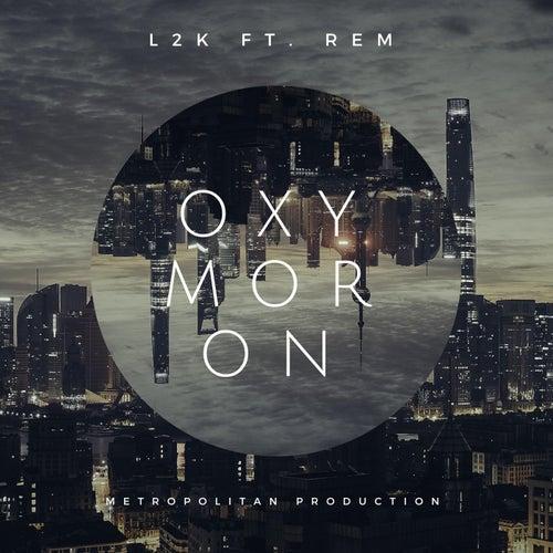 Oxymoron by L2k