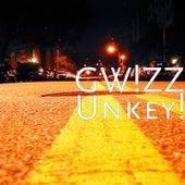 Unkey! by Gw!Zz