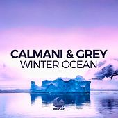 Winter Ocean von Calmani & Grey