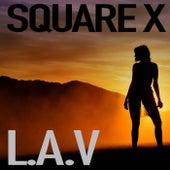 Square X de L.a.V