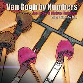 Van Gogh by Numbers (Vibes / Marimba Duo) by Joe Locke