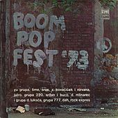 Boom Pop Festival Ljubljana '73 von Various Artists