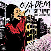 Ova Dem by Sista Livity
