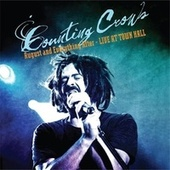 August & Everything After Live at Town Hall de Counting Crows