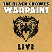 Warpaint Live von The Black Crowes