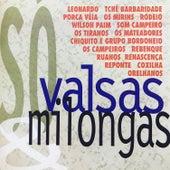 Só Valsas & Milongas de Various Artists