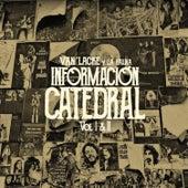 Información Catedral, Vol. II by Christian Van Lacke y La Fauna