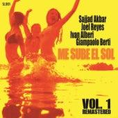 Me Sube El Sol, Vol. 1 (Remastered) de Various Artists