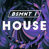 Bsmnt #1 // House di Various Artists
