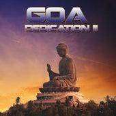 Goa Dedication, Vol. 2 von Various Artists