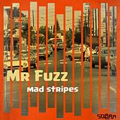 Mad Stripes by Mr. Fuzz