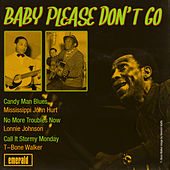 Baby Please Dont Go by Various Artists