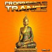 Progressive Trance, Vol. 3 de Various Artists