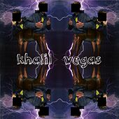 Don't Holla Back Idgaf by Khalil Vegas