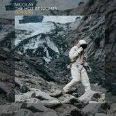 Glaciers de Nicolay